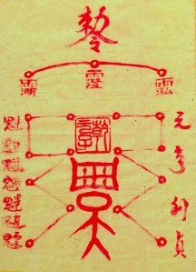Chinese Cosmic Orbit Qigong