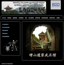 Escuela Laoshan